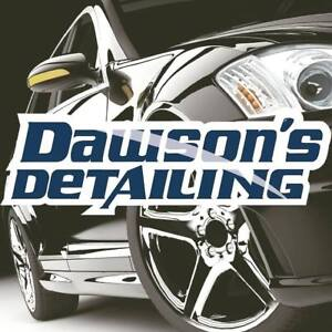 Find or advertise detailing cleaning in kitchener waterloo dawsons detailing does your vehicle need a spa day solutioingenieria Image collections