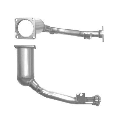 CITROEN SAXO Catalytic Converter Exhaust Inc Fitting Kit 90860H 1.1 10/2000-1/20