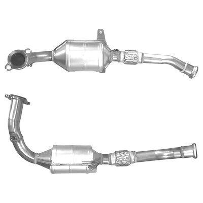 RENAULT CLIO Catalytic Converter Exhaust 90754 1.2 7/1998-2/2001