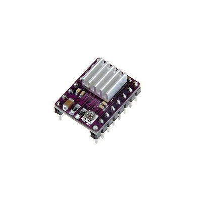 Drv8825 Stepstick Stepper Motor Driver Module 3d Printer Reprap For Arduino