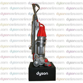 Dyson DC07 Bagless Vacuum Cleaner - fully refurbished & tested, includes all tools.