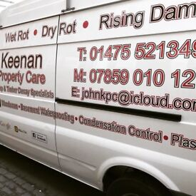 Dampness and Timber Decay Specialists
