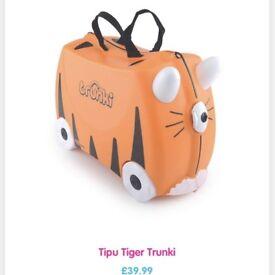 Tiger Trunki