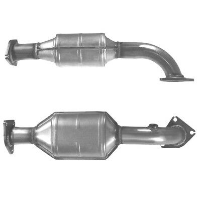 MG TF Catalytic Converter Exhaust Inc Fitting Kit 90967H 1.6 1/2002-12/2005