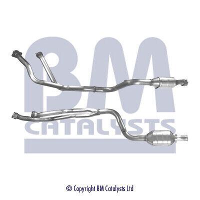 CATALYTIC CONVERTER / CAT FOR MERCEDES BM90287 EURO 2