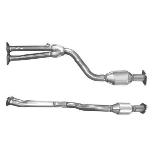 LEXUS GS300 Catalytic Converter Exhaust 91173 3.0 10/1997-2/2001