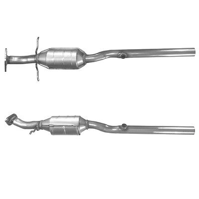FORD FOCUS Catalytic Converter Exhaust 90717 1.6 8/1998-2/2001