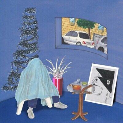 George 1st EP Album [CASSETTE] (Sealed)