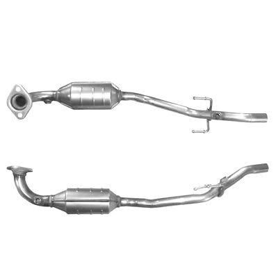 TOYOTA YARIS Catalytic Converter Exhaust Inc Fitting Kit 90727 1.0 4/1999-2/2001