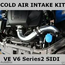 Holden Commodore VE Series 2 MY12 Cold air intake Innaloo Stirling Area Preview
