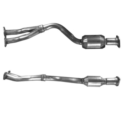 LEXUS IS200 Catalytic Converter Exhaust 91436 2.0 3/1999-2/2001