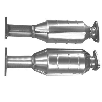 HONDA ACCORD Catalytic Converter Exhaust 90795 2.0 8/1998-2/2001