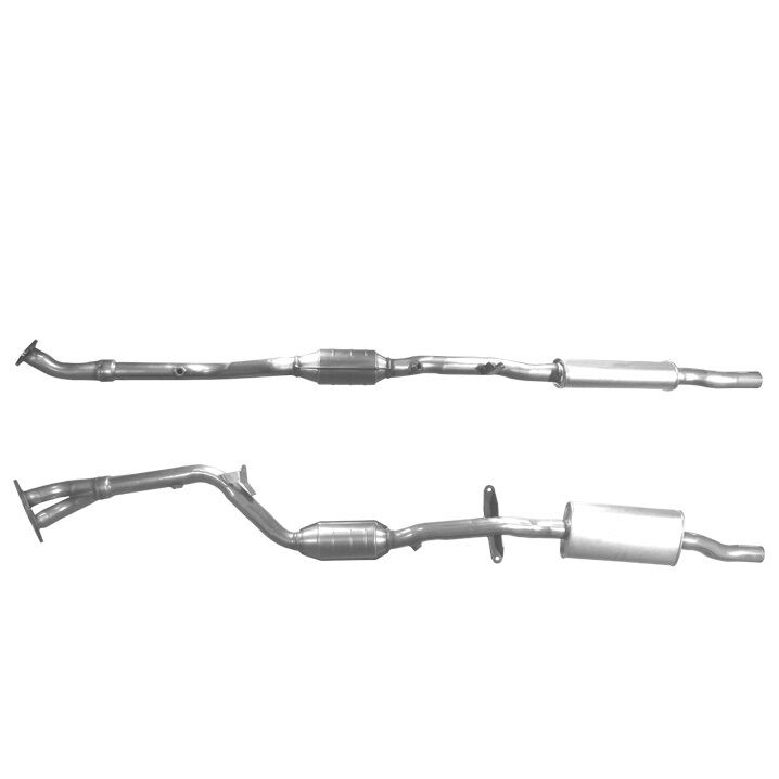 BMW 316i /& 318i E46 09//01-12//05 TYPE APPROVED CATALYTIC CONVERTER CAT N42,N46
