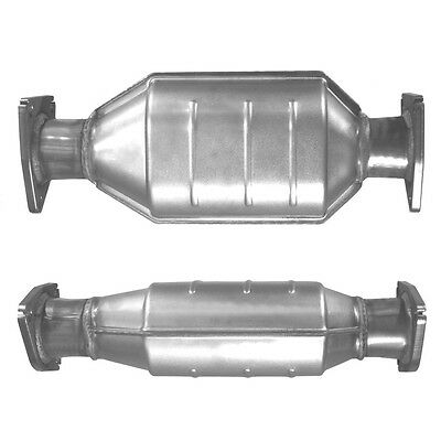 FREELANDER BM Catalytic Converter Exhaust 90440 1.8 10/97-8/00 FREE fitting kit!