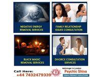Negative Evil Energy/Black Magic/Spirit Removal Wife&Husband💚Ex Love Back Mind Control Spells In UK