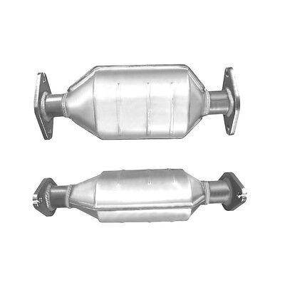 ROVER MINI Catalytic Converter Exhaust 90059 1.3 1/1990-12/2000