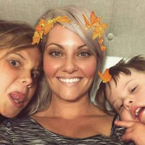 Live in Au Pair wanted, South Brisbane Macgregor Brisbane South West Preview