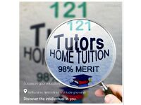 121TUTORS - MATHS, SCIENCE, ENGLISH KS1 to A-LEVELS, GCSE, SAT'S, 11+ exams. 100% Merit PROMISE