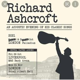 Richard Ashcroft Concert