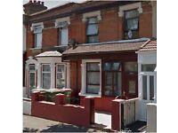 *New Beautiful 4 Bedroom House To Let in East Ham, E6* (Near E15 E13 E7)