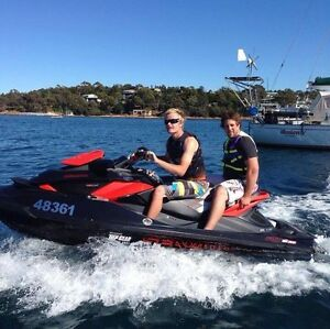 2011 Seadoo RXT 260 RS AS Legana West Tamar Preview