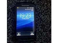Sony ericsson r800i playstation phone