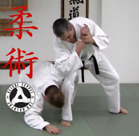 Authentic Jujutsu - Effective Self Protection and Tradition