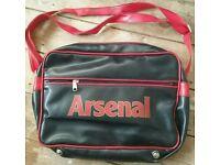 Arsenal Bags 2