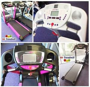 X9, X9+, X9 PRO, GLT-3 TREADMILLS **RE-CONDITIONED!!** Geebung Brisbane North East Preview