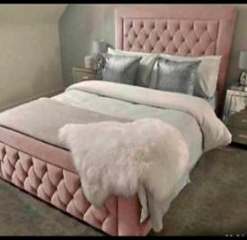 Elegant brand new sleigh and divan beds 🛌 🛌🚛🚛👌👌