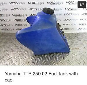Wanted: TTR 250 fuel tank