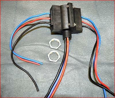 180 Amp Slip Ring For 3 Phase Ac Dc 12 24 48 V Wind Turbine Generator Wnuts