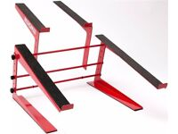 Magma Control Stand (Red)