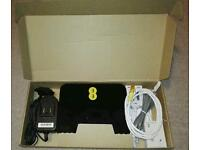 Bright box router open to offers