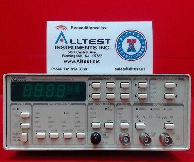 Wavetek Wavetek 81 50 Mhz Pulse Function Generator 230v 100va Max