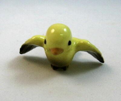 Hagen Renaker miniature made in America Mama Tweetie Bird yellow