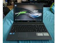Acer Aspire 5573