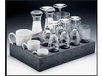 Reimo Foam Cup/Glass holder (Motorhome/Caravan) P/T No 91759