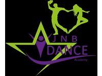 JNB DANCE ACADEMY