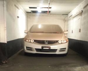 2011 Honda Other EX-L Coupe (2 door)