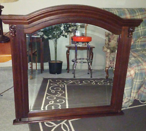 Large Dresser Mirror/Wall Mirror