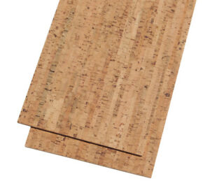 Cork Tiles Keeping Things Quiet – Even in the Bathroom