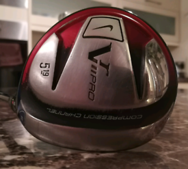 Nike VR Pro 5 Wood, Mint Condition
