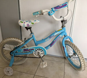 Girls Bike- Nakamura -great condition