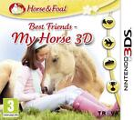 Best Friends My Horse 3D (Nintendo 3DS)