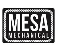MESA MECHANICAL