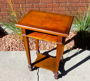 Several Small tables and Swag Lamp1 Kitchener / Waterloo Kitchener Area image 4