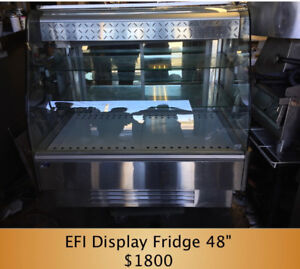 Quality Used Pizza Ovens, Mixers Dishwashers Stoves Icemakers