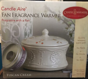 Candleaire Scented Warmer