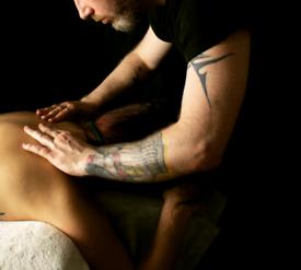 Mobile Massage Service!